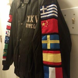 Jackets & Blazers - Olympic Games Jacket 💥💥💥